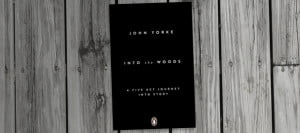 John Yorke Into the Woods US edition