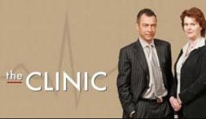 The Clinic TV show
