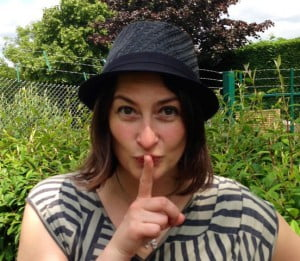Sarah farley testimonial headshot in colour