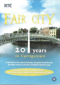Image of RTE TV Show Fair City