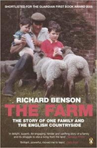 The Farm by Richard Benson