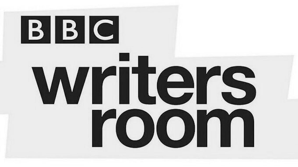 BBC Writersroom logo article feature