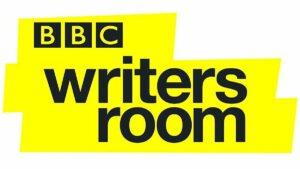 BBC Writersroom logo