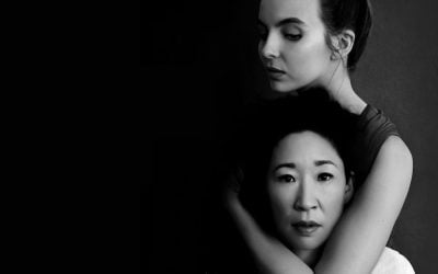 Killing Eve screenwriter Rob Williams on High-End TV Drama