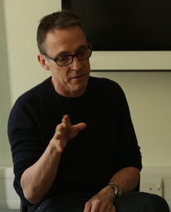 John Yorke, story, BBC, Into the woods, 5 act structure, online training