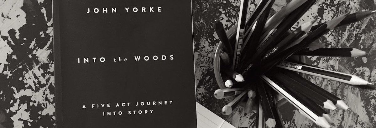 Into the Woods John Yorke